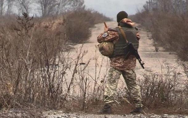 Бійці заявляють про провокації біля Петрівського