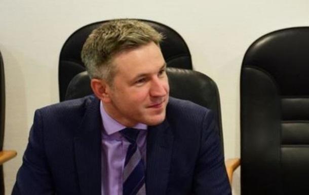 Задержание главы Укрэксимбанка: в чем подозревают
