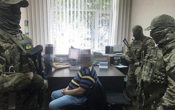 Награда  нашла героя: на 12 лет лишения свободы осужден агент ФСБ