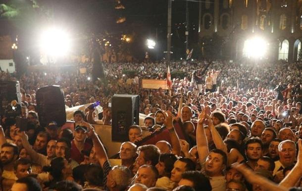 Сопротивляться будет отчаянно: что ждет Иванишвили