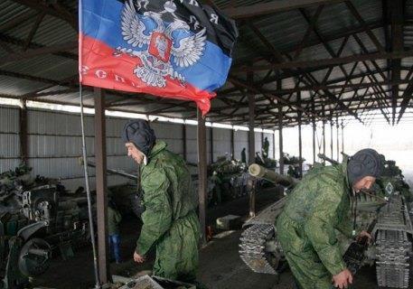 Выборы в ОРДЛО готовятся провести под дулами российских автоматов