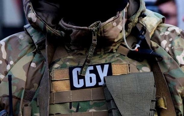 СБУ заявила про блокування каналу фінансування  ДНР