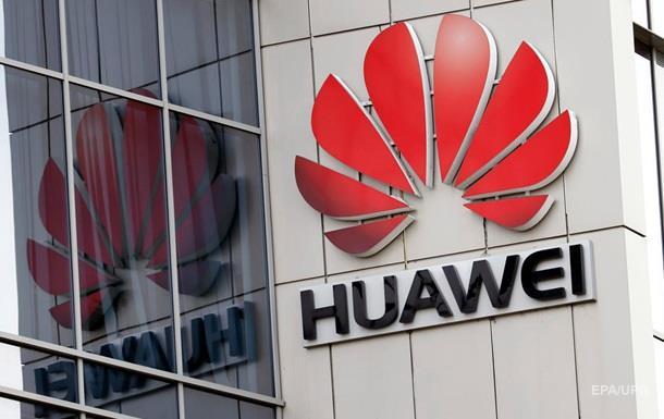 США відклали введення обмежень проти Huawei