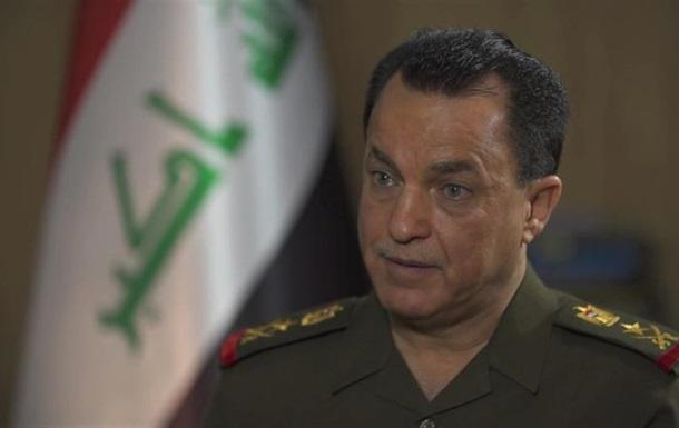 Военная разведка Ирака заявила об угрозе возрождения ИГ