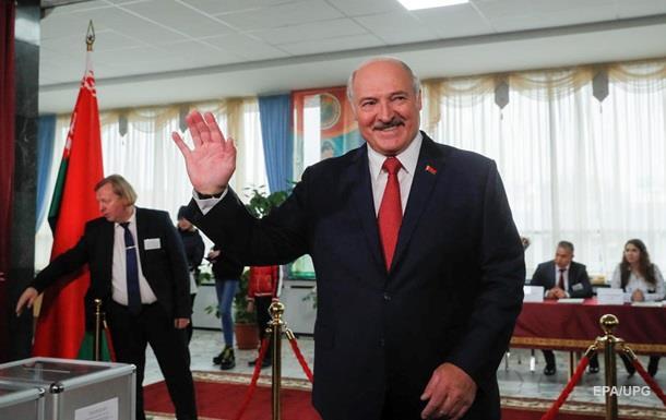 Вічний президент. Лукашенко йде на новий термін