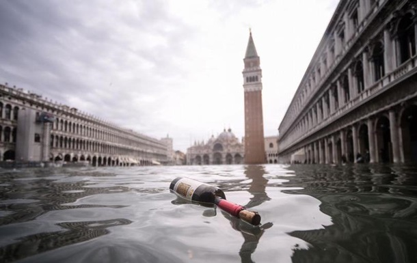 Венеція може втратити статус культурної спадщини ЮНЕСКО? - DW