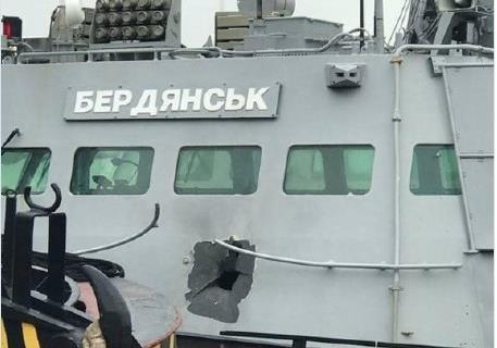 Почему Кремль вернул украинские корабли?