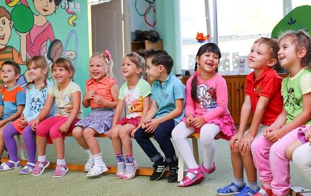 В МОН назвали сроки ликвидации очередей в детсады