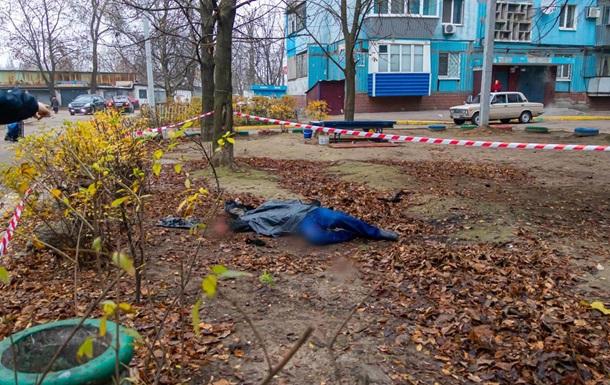 Из-за взрыва гранаты в Днепре погиб мужчина