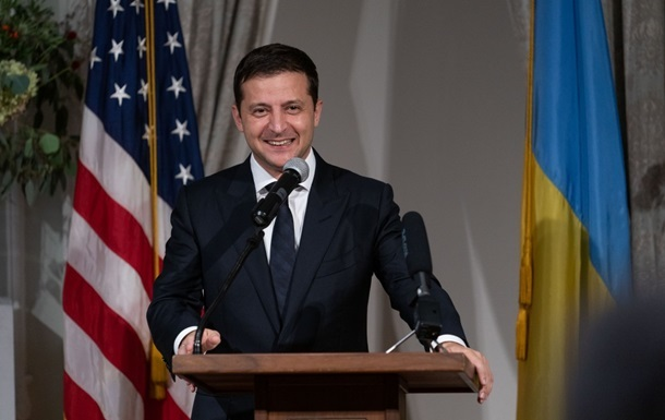 Посольство США назвало достижения Зеленского