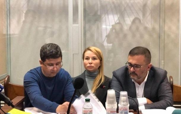 Пособница задержанной чиновницы ОП вышла из СИЗО - СМИ