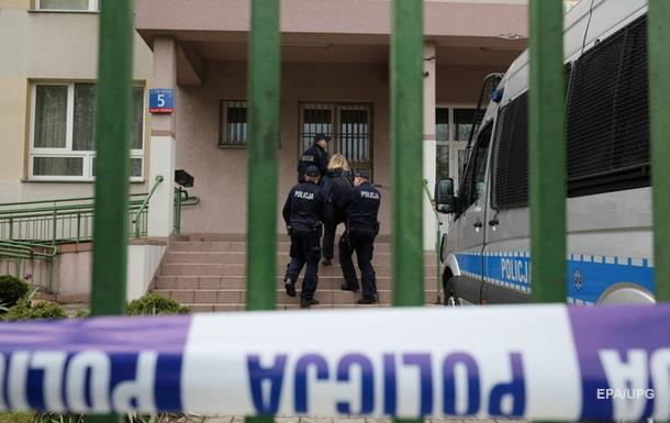 Польша задержала 19 украинцев по запросу РФ в Интерпол