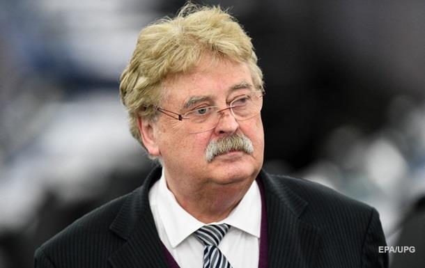 В ЕС не обидились на Зеленского за критику