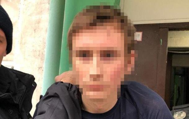 В Днепре задержан подозреваемый в нападениях на женщин