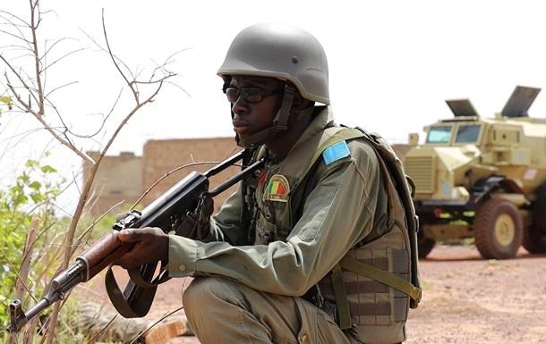 В Мали боевики убили более 20 солдат