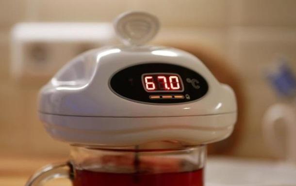 В Германии создали уникальный охладитель напитков