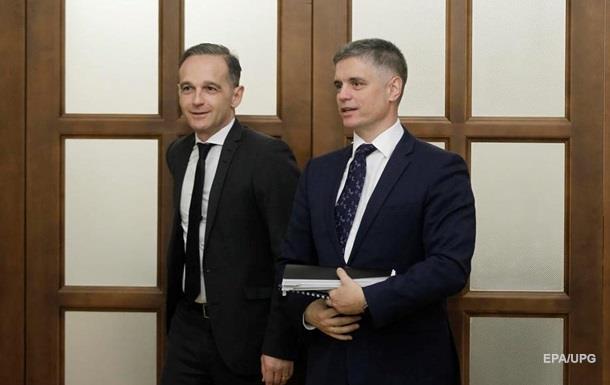 Пристайко о нормандскую встреча: готовы принять разумный компромисс