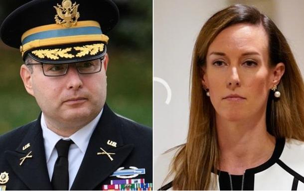 Слушания в США: два свидетеля высказались против Трампа