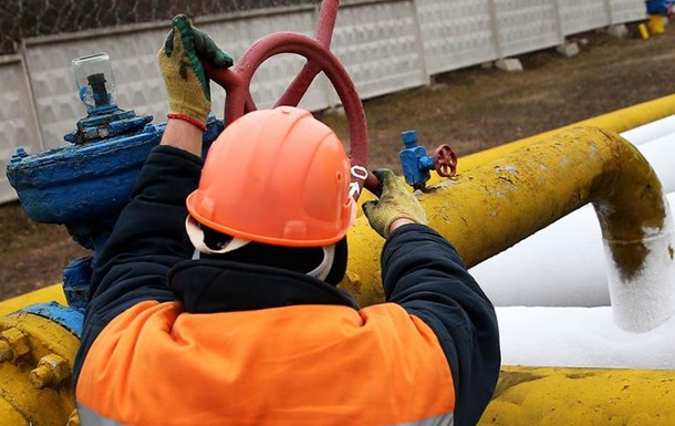 Украина и вопросы выживания без газа