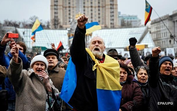 Україна істотно піднялася в Індексі громадянств