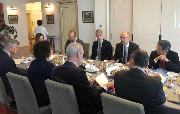 Новое соглашение с МВФ принесет долговременную пользу Украине - послы G7