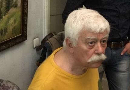 Харківський терорист Логунов програв апеляцію і залишився засудженим до 12 років