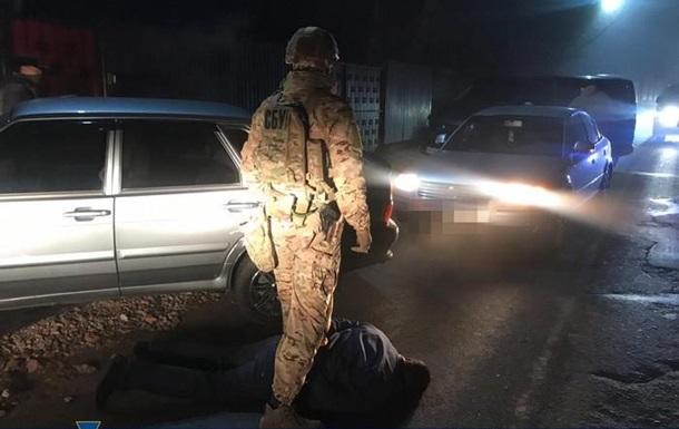 СБУ задержала наркодельцов, работавших в двух областях