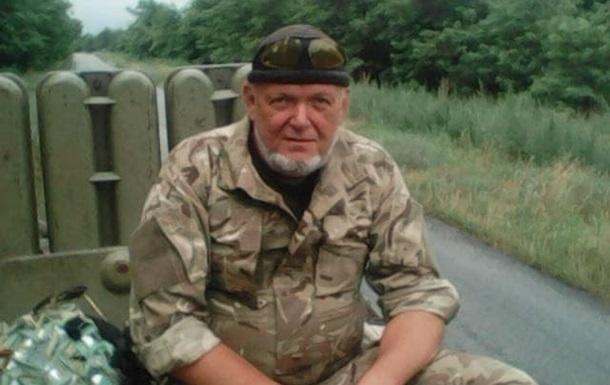 В Киеве скончался избитый ветеран АТО