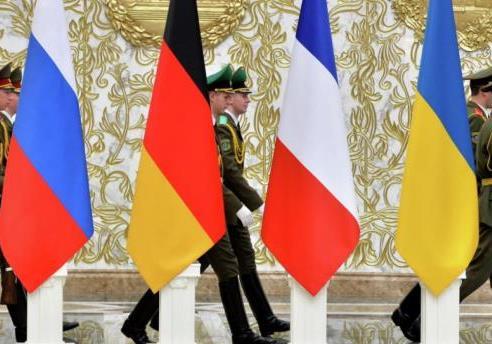 Призначена зустріч у «нормандському форматі»: на що розраховувати українцям