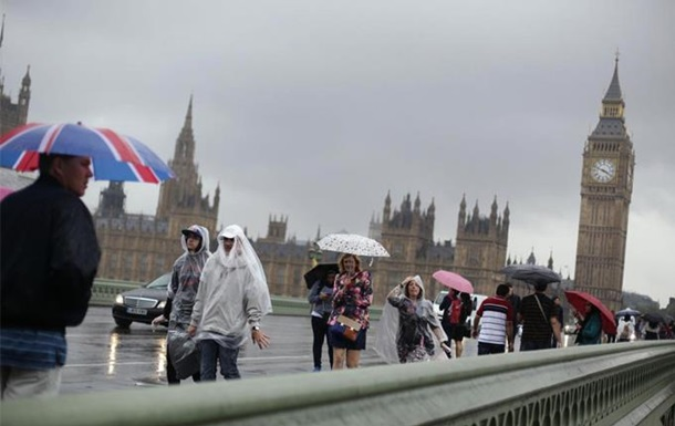 Плохая погода усиливает хронические боли - ученые