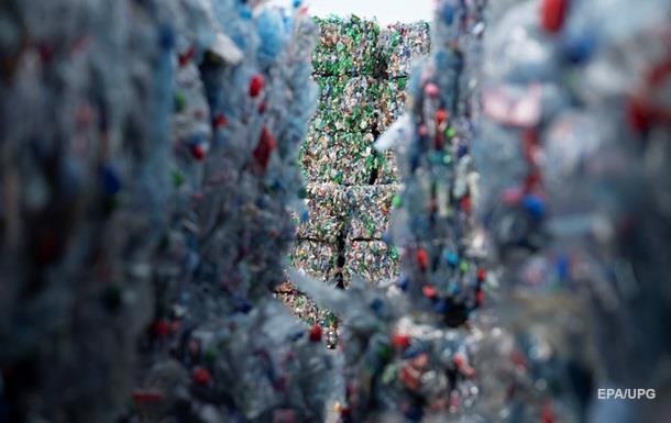 Найден способ переработки любых видов пластика