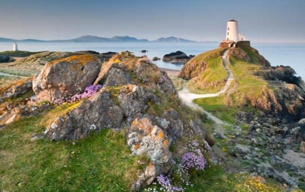 National Geographic назвав кращі туристичні місця 2020 року