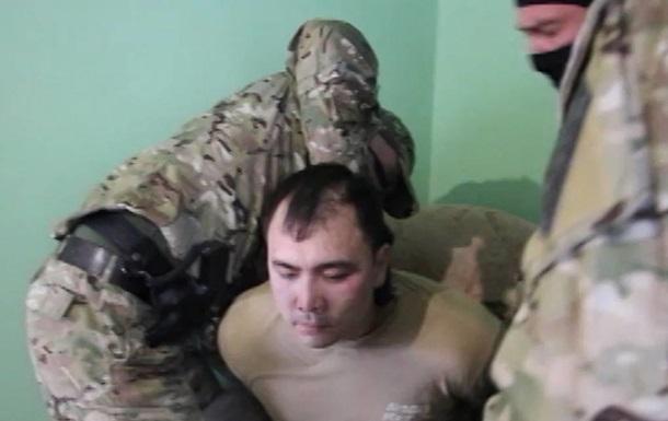 ФСБ заявила о задержании военного за  шпионаж  в пользу Украины