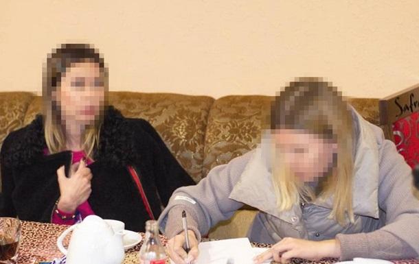 Жительница Донбасса пыталась легализовать в Украине россиян и членов  ДНР