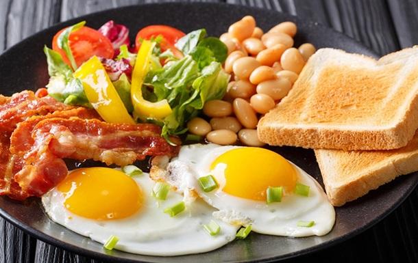 Студенты, которые не завтракают, получают низкие оценки - исследование