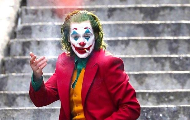 Фильм Джокер получит продолжение