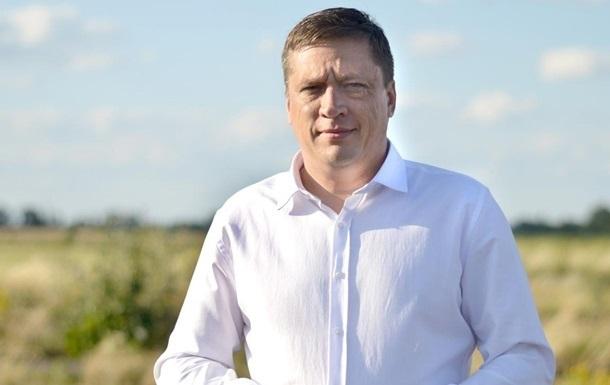 ГПУ опровергла слова Рябошапки о погашенной судимости слуги народа