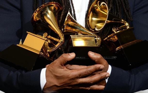 Оголошено номінантів премії Греммі