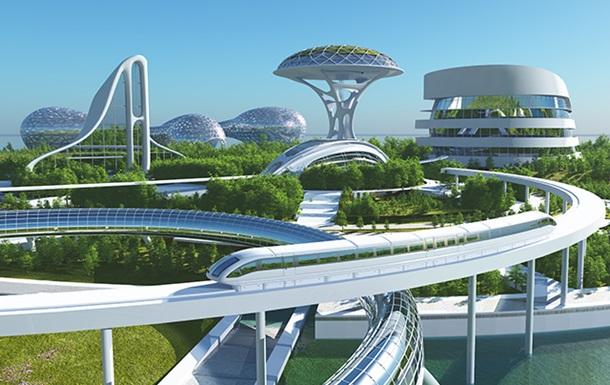 Panasonic побудує третє  розумне  місто