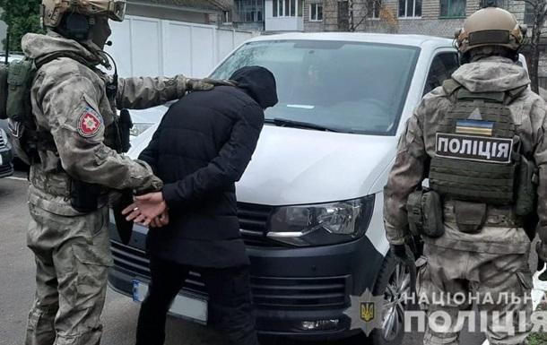 В Україні затримали чергового бойовика ІДІЛ