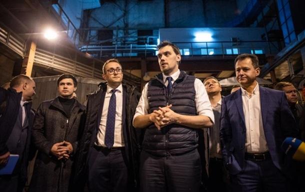 На Львовщине подключили к отоплению один из проблемных городов