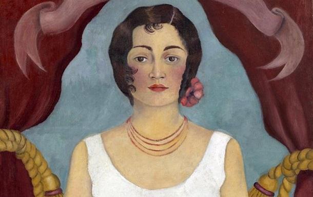 Картину известной художницы Фриды Кало продали почти за 6 млн долларов