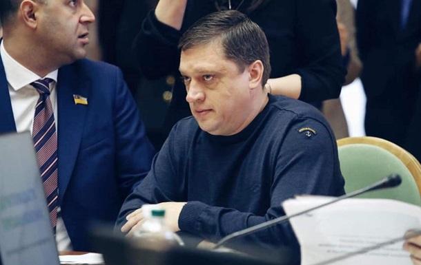Опубліковано документ про помилування нардепа Іванісова