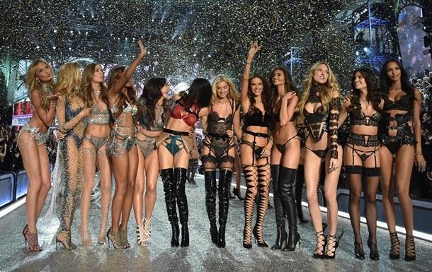 Victoria's Secret отменила свое ежегодное шоу