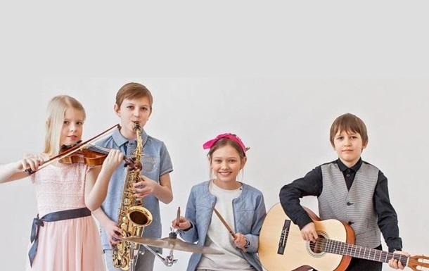 Влияние занятий музыкой на развитие ребенка