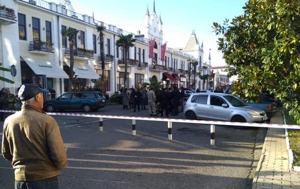 В Абхазии во время стрельбы погибли два  вора в законе  – СМИ