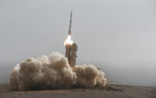 В Ірані повідомили про успішні випробування власної системи ППО