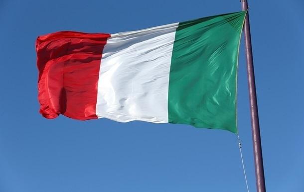 В Италии женщина 50 лет водила автомобиль без прав