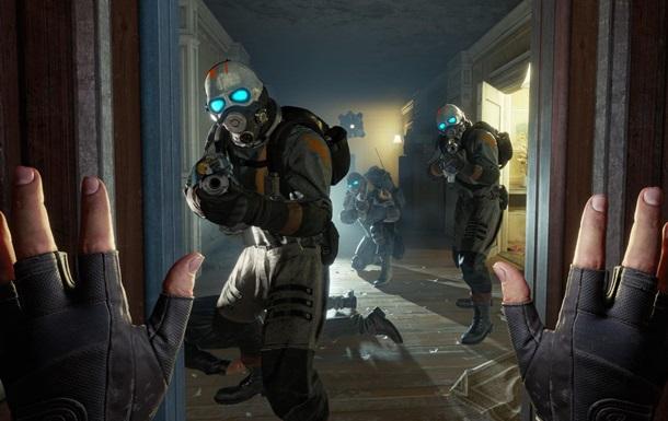 Новая, но не третья. Что не так с Half-Life: Alyx