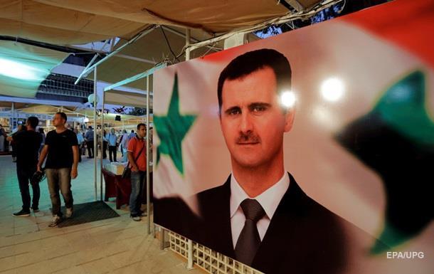 Родственников Башара Асада обвинили в отмывании денег в Испании